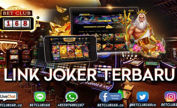 Agen Joker123, Agen Joker3999, Slot Online Joker123, Slot online Joker3999, Tembak Ikan Online, Slot online, Agen Judi Online, Game Ikan Betclub168